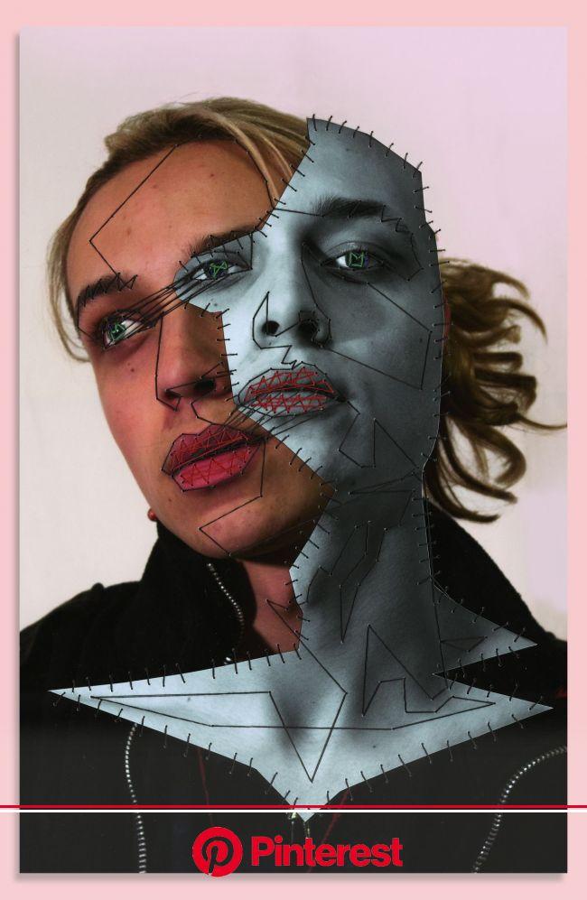 Manny Robertson | Photography sketchbook, Distortion art, A level art sketchbook