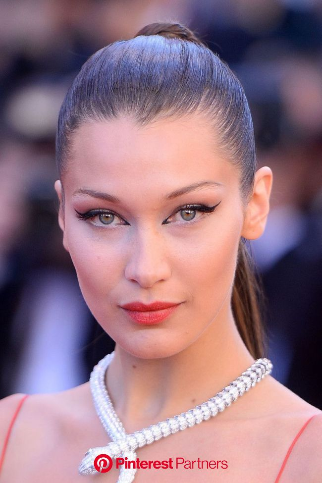 Bella Hadid, Before and After | Bella hadid, Bella hadid outfits, Fashion bella