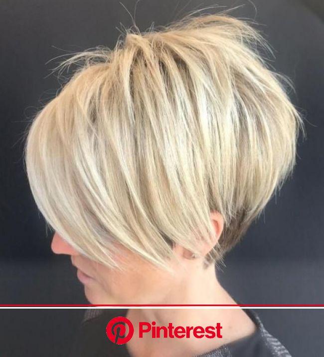50 Short Choppy Hair Ideas for 2021 - Hair Adviser | Short choppy hair, Pixie haircut, Choppy hair