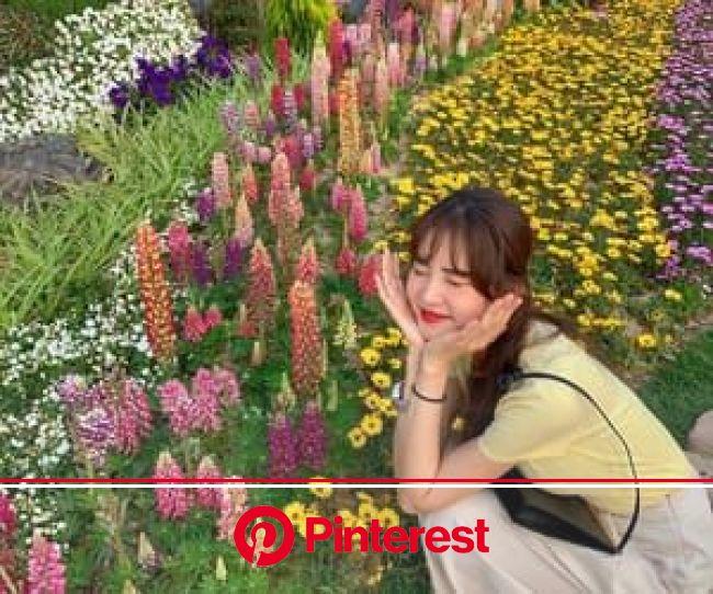 Pin by Sarahh on •Wild Flower•   Ulzzang girl, Ulzzang korean girl, Photo