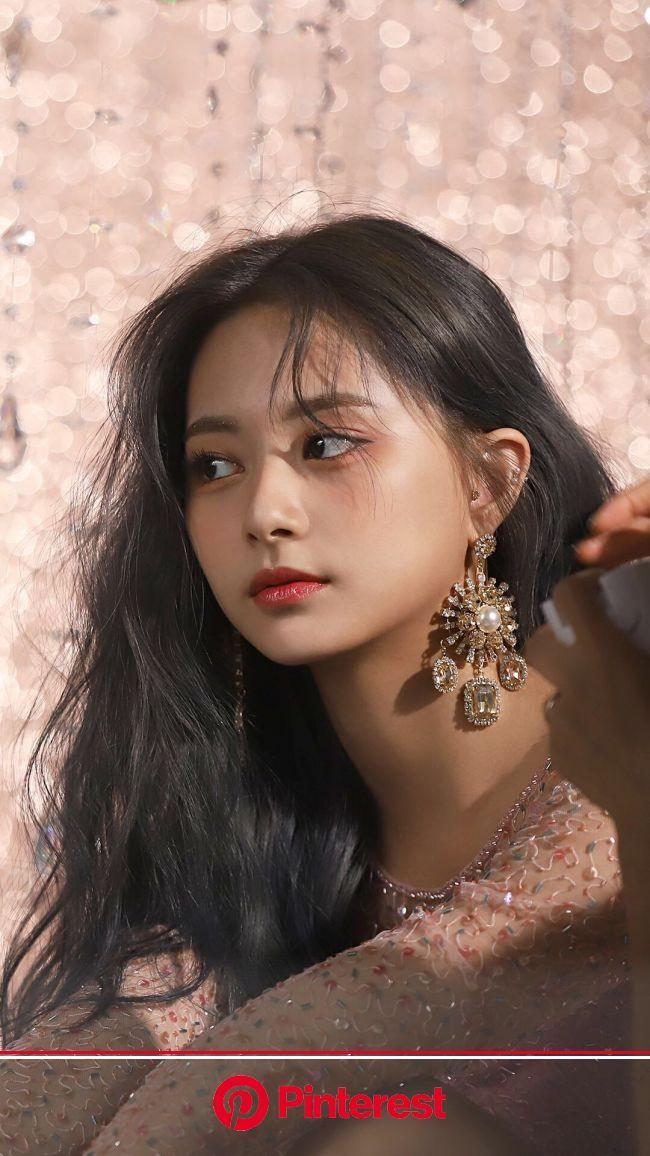 ツウィ高画質画像 on Twitter in 2020 | Beauty girl, Asian beauty, Kpop girls