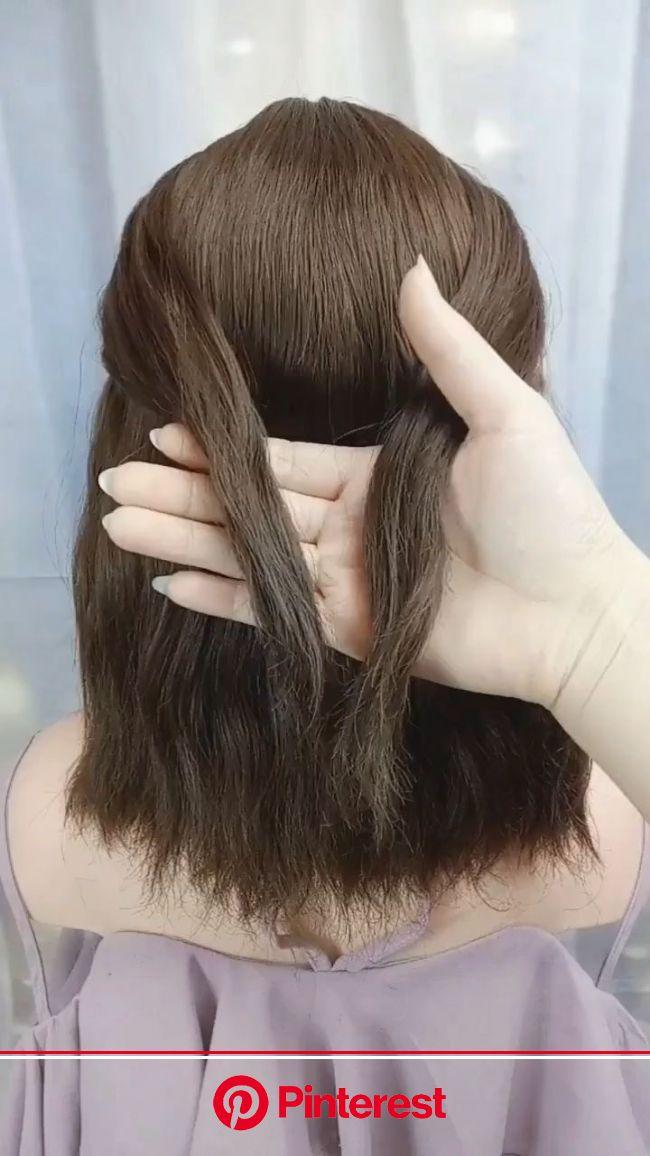 The Best Hair Braid Styles | Long hair video, Hair styles, Long hair styles