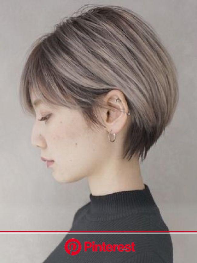 【2021年冬】ショートの髪型・ヘアアレンジ|人気順|24ページ目|ホットペッパービューティー ヘアスタイル・ヘアカタログ | シャグヘアスタイル, ショートのヘアスタイル, 女子 髪型 ショート