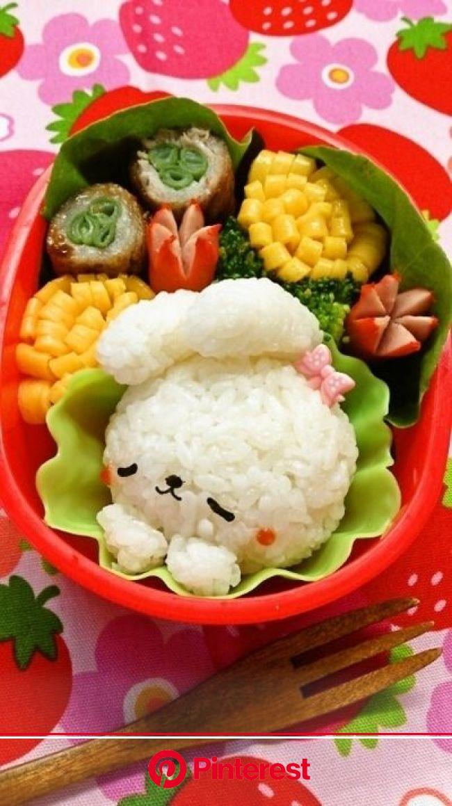funny food - lustiges essen für gross und klein creativ zubereitet | キュートな料理, 面白い食べ物, レシピ