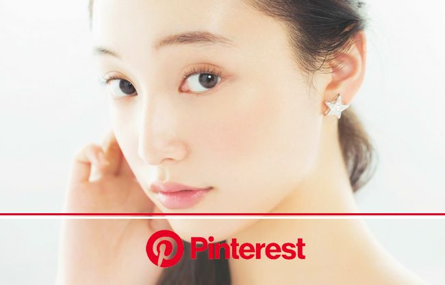 makeup 中田優子|BEAUTY NEWS|VOCE | ビューティーフォト, 和風メイク, 森絵梨佳 メイク
