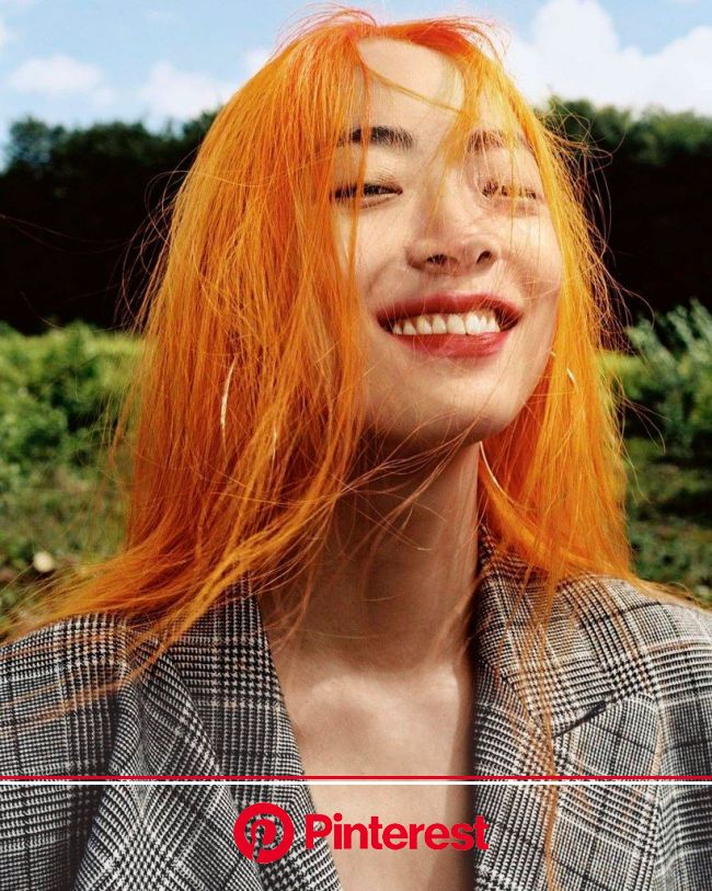 Model-Musician Rina Sawayama Is a Star On the Rise | Beauty, Hair, Hair styles
