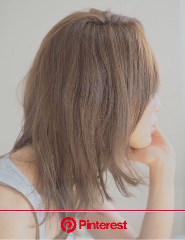 ☆ヘアスタイル☆ | ヘアスタイル, ヘアカット, 髪 色