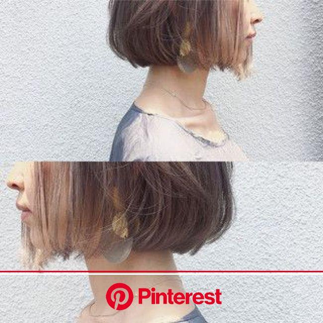【HAIR】篠崎 佑介さんのヘアスタイルスナップ(ID:311839) | ブラントヘアカット, ヘアスタイル, ヘアスタイリング
