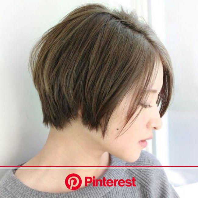 秋冬はどんな髪色が人気?おしゃれな秋ヘアカラーカタログ20 | ヘアスタイル, 髪 色, ヘアカラー