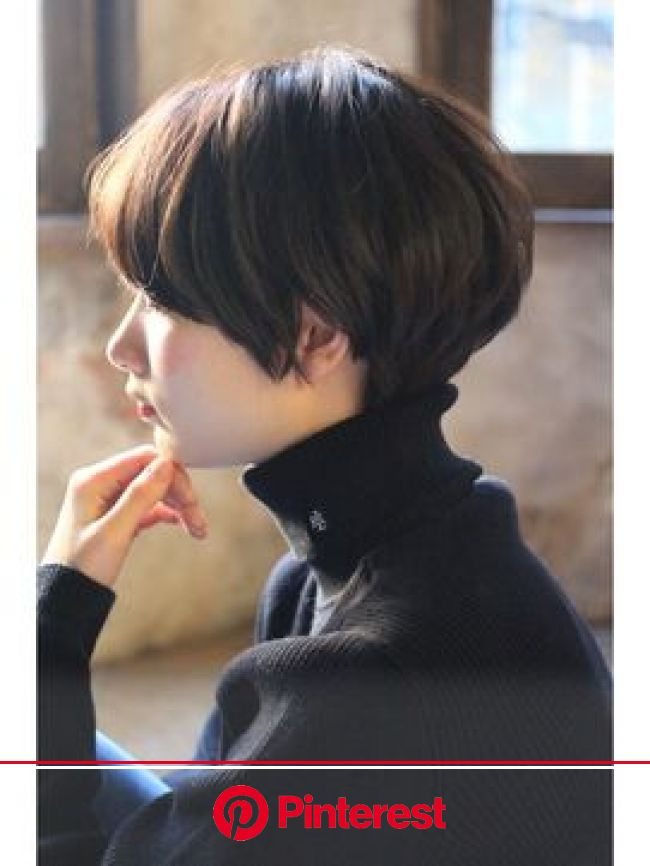 2019,ボブの髪型・ヘアスタイルを探す - ヘアカタログ [キレイスタイル](画像あり) | ショートヘア 女の子, ヘアスタイル, ピクシーヘアカット
