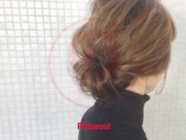 憧れの外国人風スタイルはこう作る!動画でわかるアレンジ術10連発 in 2020 | Wedding hair inspiration, Medium hair styles, Short hair styles