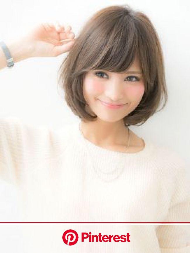 人気のヘアスタイル、髪型を探すならKirei Style[キレイスタイル](画像あり) | ヘアスタイリング, ヘアスタイル, 短い髪のためのヘアスタイル