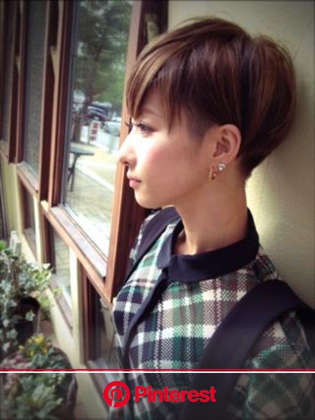 ショートヘア萌え   ショートヘア, ショートカット 髪型, ショートヘアデザイン