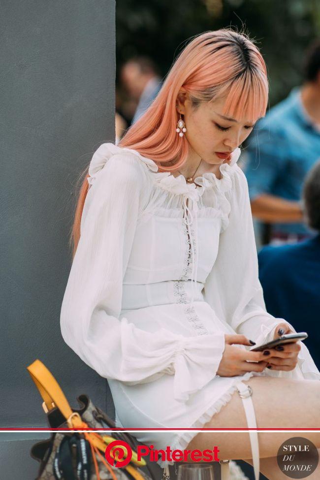 Fernanda Li | Fashion, Street style, Fashion photography school