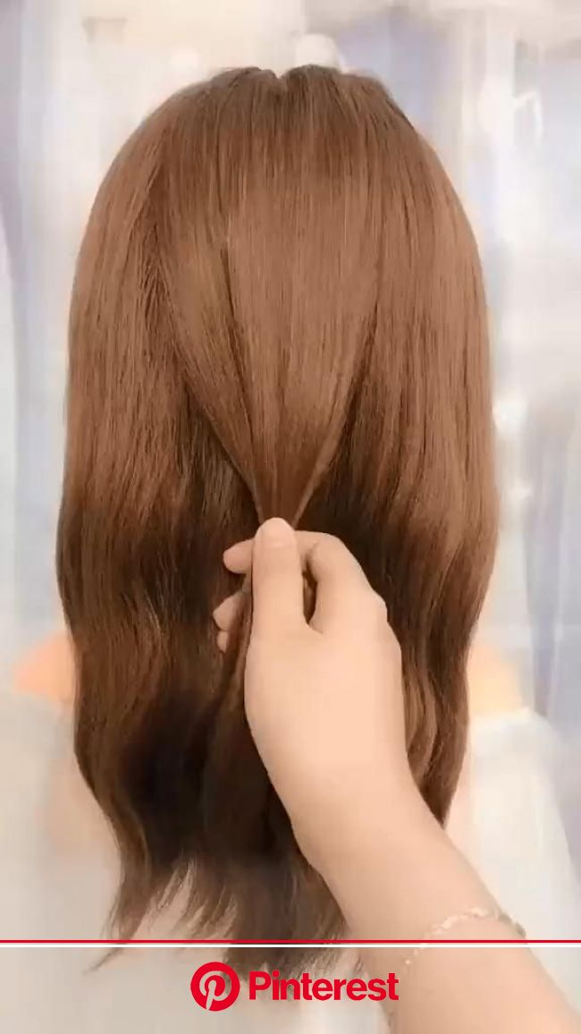5 Tips On How To Make Your Hair Grow Faster - Souq Talks [Video] [Video] in 2020 | Hair styles, Long hair styles, Hair tutorial