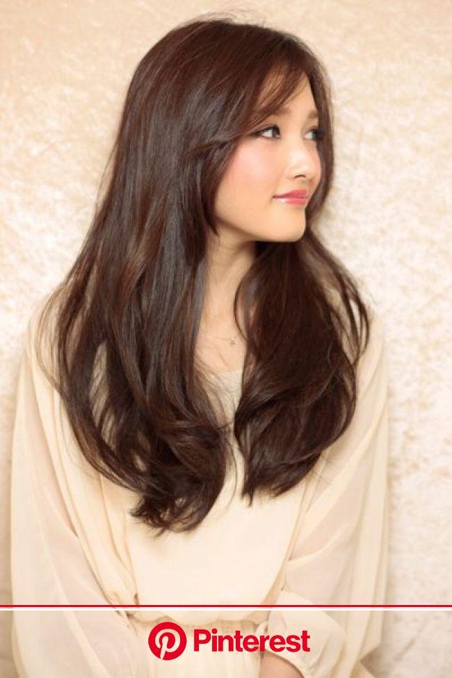 30代でも40代でも出来る髪型28|PAPERSのヘアスタイル | ロングヘア, ヘアスタイリング, ヘアスタイル