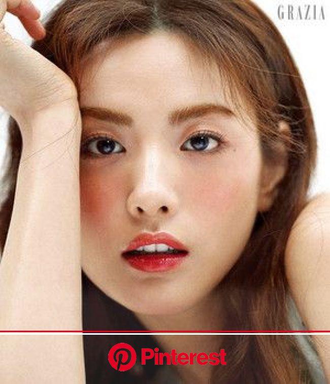 Nana (After School) Photo: Nana for Miero fiber in 2021 | Nana afterschool, Im jin ah nana, Beauty bible
