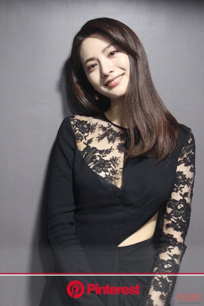 『ナナさん|第28回ソウル歌謡大賞授賞式ビハインド②』 | コリアンビューティー, Afterschool ナナ, 女子ファッション