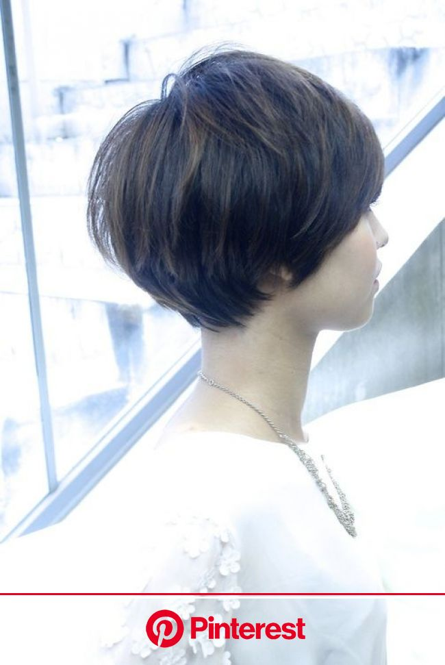 クールに決めます! RENJISHI AOYAMAのヘアスタイル   ヘアスタイル, ヘアカット, 髪型