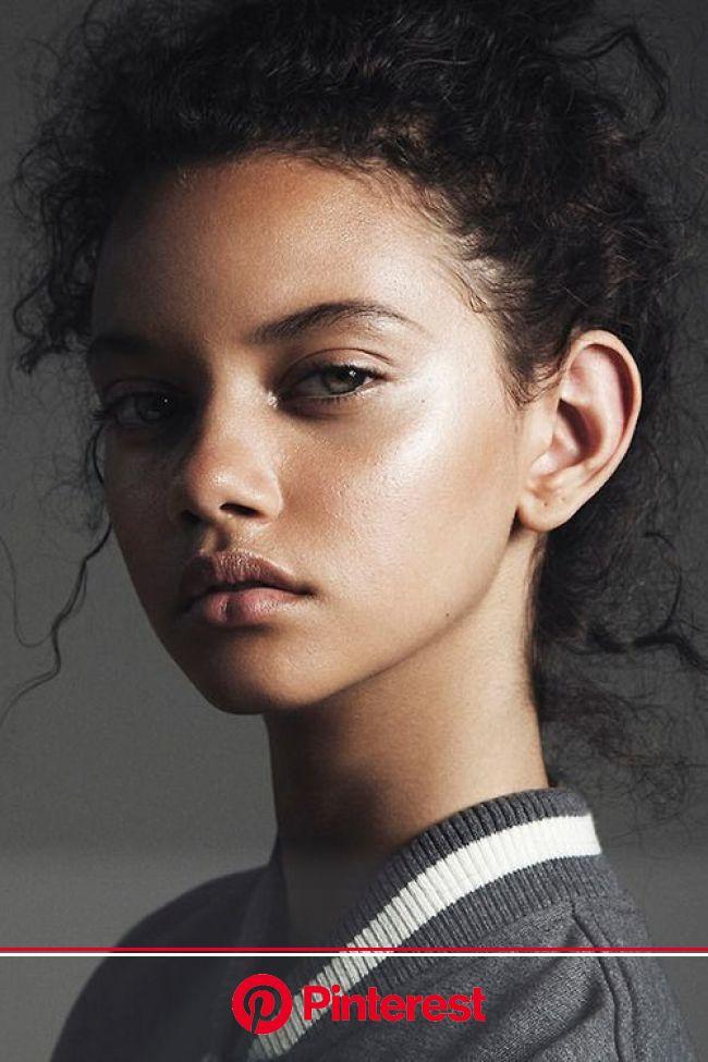 A New Season (DYLANA / SUAREZ) | Portrait, Digital painting portrait, Face