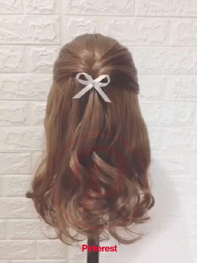 Sparkly Moon Stars Rhinestone Hairpins 3pc/set в 2020г   Уроки по укладке волос, Подростковые прически