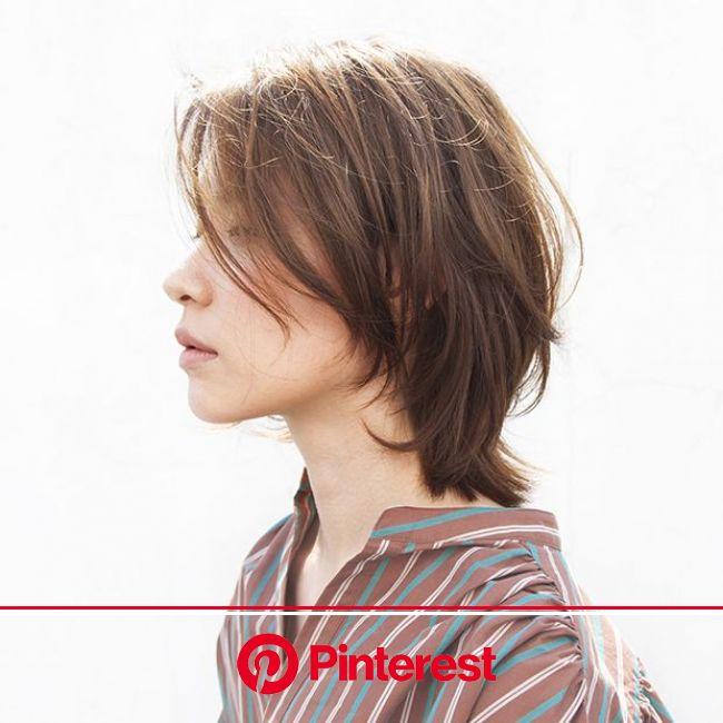 MEDIUM 12 - MEDIUM | 髪型, ヘアスタイル, ヘアースタイル