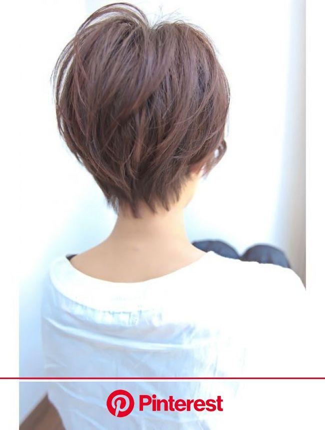 actifエアリーショート:L002750281|アクティフ(actif)のヘアカタログ|ホットペッパービューティー(画像あり) | ヘアスタイリング, 短い髪のためのヘアスタイル, ヘアカット ショート