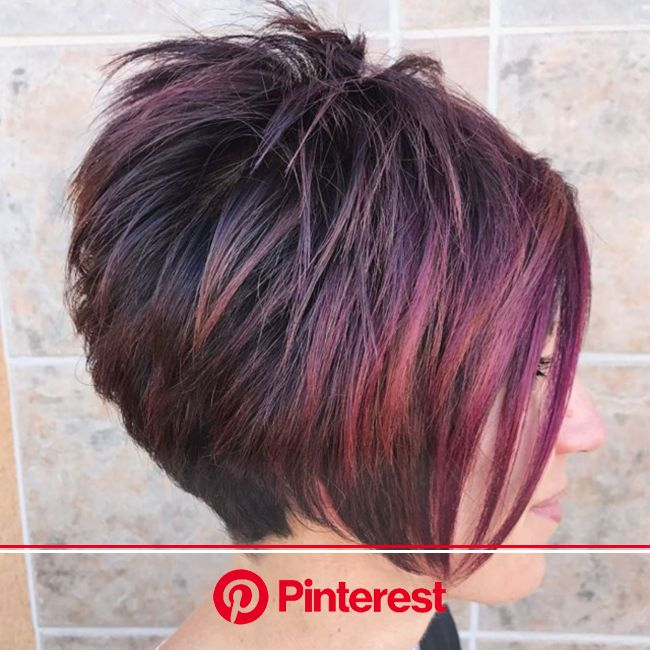 60 Classy Short Haircuts and Hairstyles for Thick Hair | Bobs for thin hair, Hair styles, Short hairstyles for thick hair