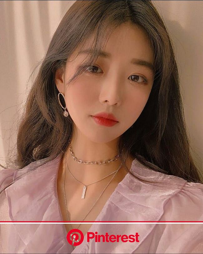 Trong hình ảnh có thể có: 1 người, cận cảnh | Ulzzang girl, Korean beauty girls, Ulzzang korean girl
