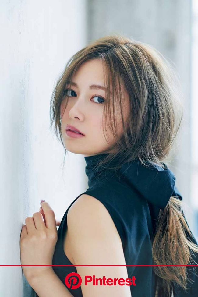 乃木坂46 白石麻衣、卒業後の予定は?「27歳の等身大のファッションに挑戦してみたい【2020】 | 白石麻衣, 乃木坂, 美しさ