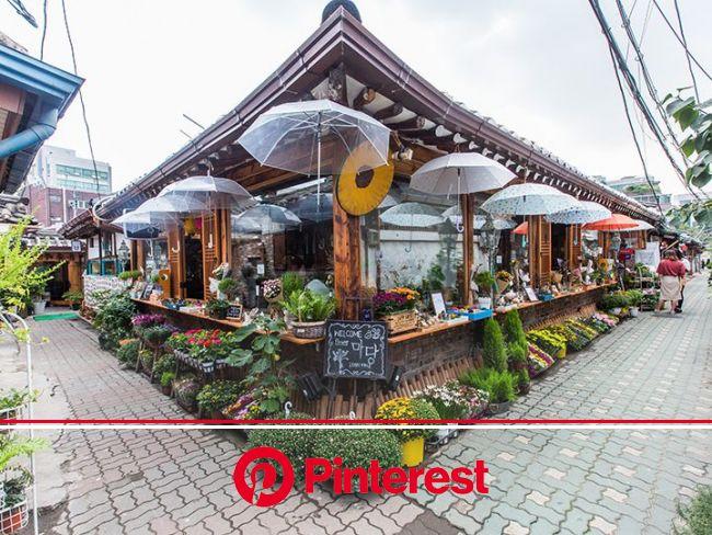 益善洞のおしゃれな韓屋カフェ巡り | おすすめの韓国人気カフェ|韓国旅行「コネスト」(画像あり) | 韓国旅行, 旅行, 韓国
