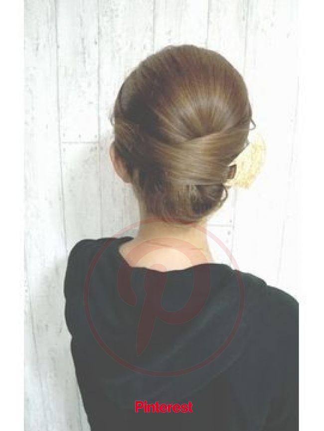 ヘアセットの髪型・ヘアスタイルを探す - ヘアカタログ [キレイスタイル] in 2020 | Hair up styles, Hair setting, Hair arrange