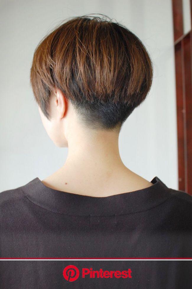 ラトリエコンタン(L´atelier Content)|ホットペッパービューティー | ヘアカット, 女性 髪型 ショート, ヘアスタイリング
