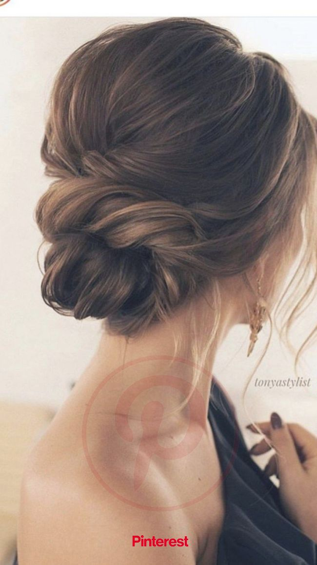 ❤78 summer wedding hairstyles ideas 9 in 2020 | Hair styles, Long hair styles, Wedding hair inspiration