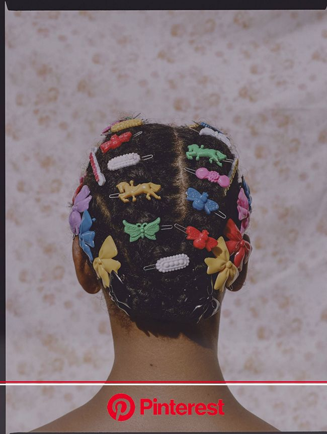 Micaiah Carter's Iconic Photography Empowers A New Generation - IGNANT | Black girl aesthetic, Afro punk, Black girl