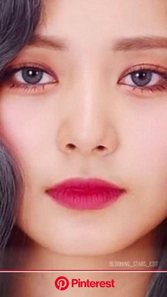[Video] A Twice edit by BloomingStars. An beautiful close up kpop edit of girl group Twice di 2021 | Kecantikan, Gadis cantik, Gadis
