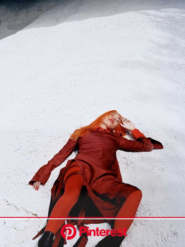 Trend Focus | Red Tights. How To Wear Them - UK Tights Blog | Snow fashion, Red tights, Snow photoshoot