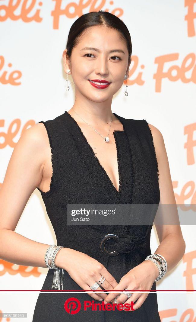 ニュース写真 : Actress Masami Nagasawa attends the Folli Follie...【2021】 | 長澤まさみ スタイル, モデル 写真, 長澤 まさみ 画像