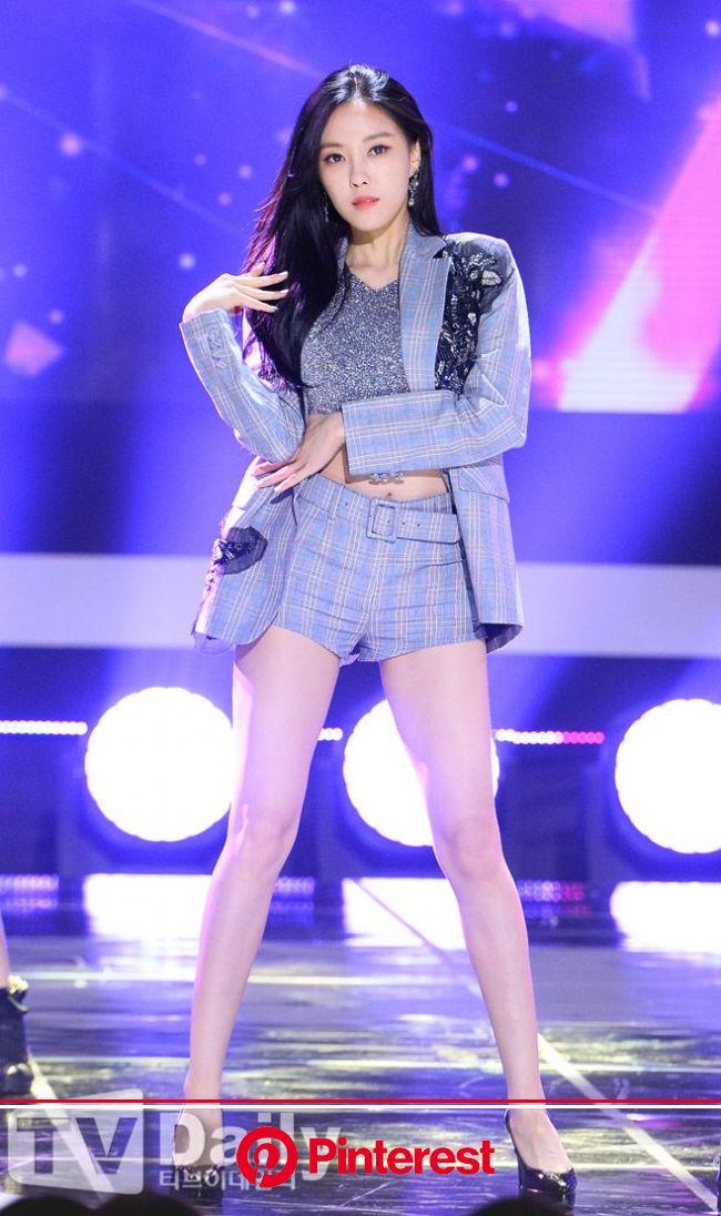 [TD포토] 티아라 효민 '보고도 믿기 힘든 어마어마한 롱다리 각선미' | Nữ diễn viên, Diễn viên