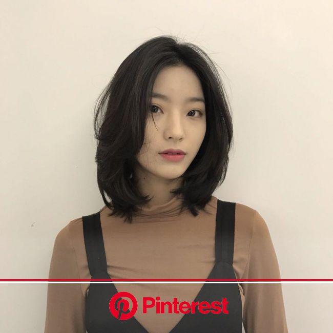 Biodata, Profil, Fakta Unik dan Foto Member Fromis_9 Lengkap | Gaya rambut medium, Potongan rambut sedang, Potongan rambut pendek