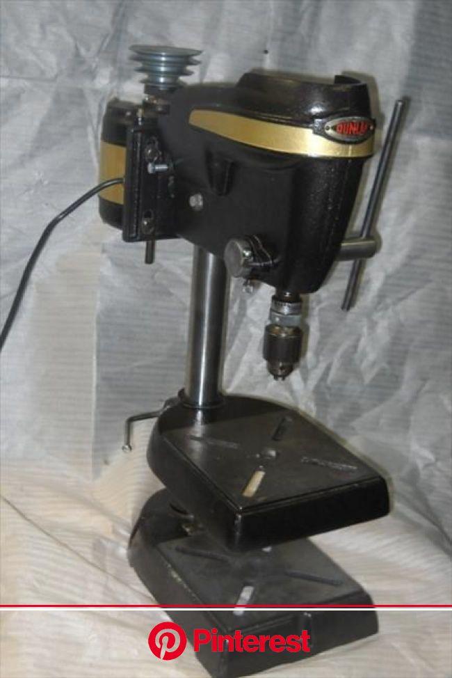 Photo Index - Sears | Dunlap - 103.23620 | Vintage tools, Antique tools, Craftsman power tools