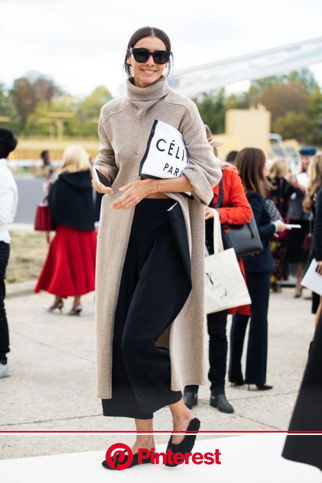 小物は黒か茶か。 | ファッションスタイル, シックファッション, パンツスタイル