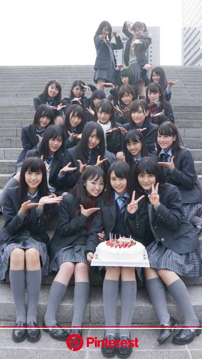 ボード「欅坂46」のピン