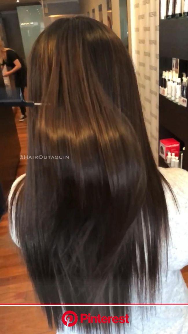 Pin on Hair Straightening Perth