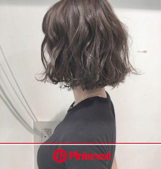 Yahoo! BEAUTY|理想のヘアスタイル・美容師に出会える。 | ボブヘア, ボブパーマ, ヘアスタイル