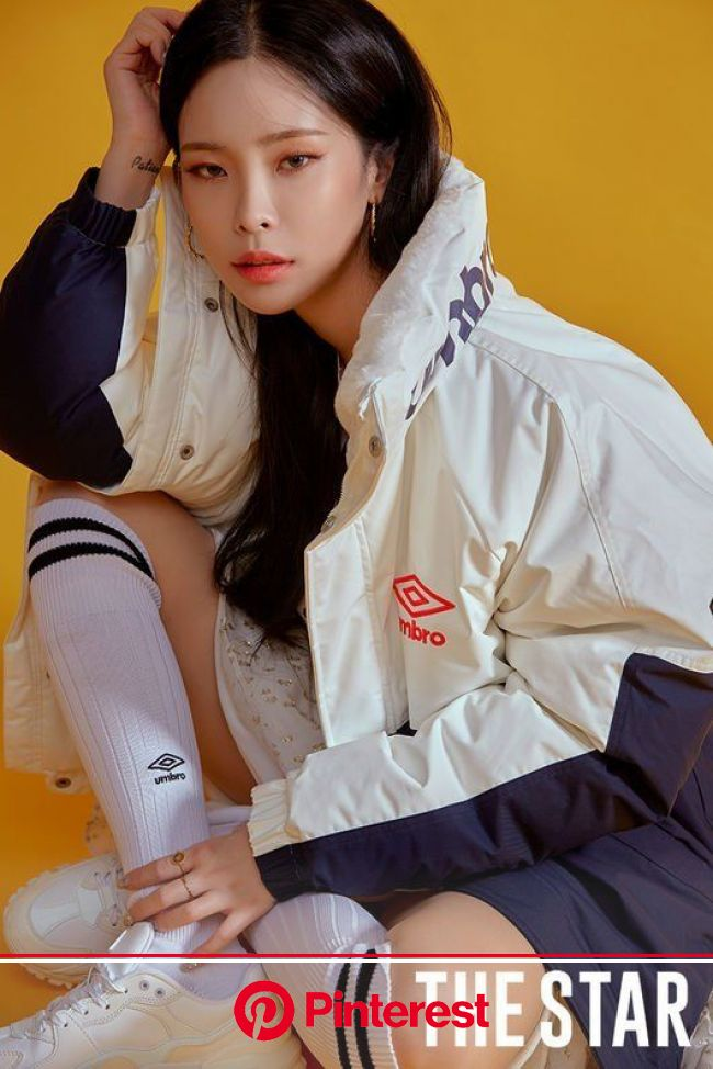 Pin by Azola Dyonta on My Style | Kpop girls, Fashion model poses, Mood board fashion