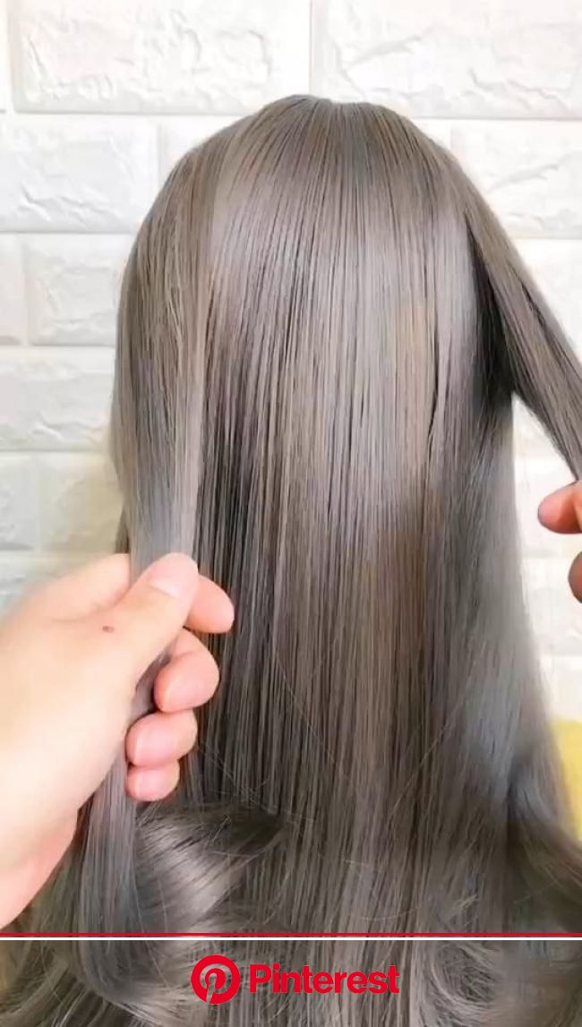 Pin on Hairstyles/Hair inspo