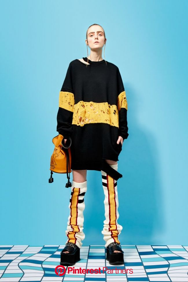 PAMEO POSE 2017SS Pre-Collection   Fashion, Fashion outfits, Weird fashion