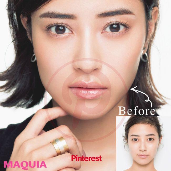 顔がひと周り小さく!? 寝て押すだけの小顔マッサージでフェイスラインがスッキリ | Beauty, Face, Makeup