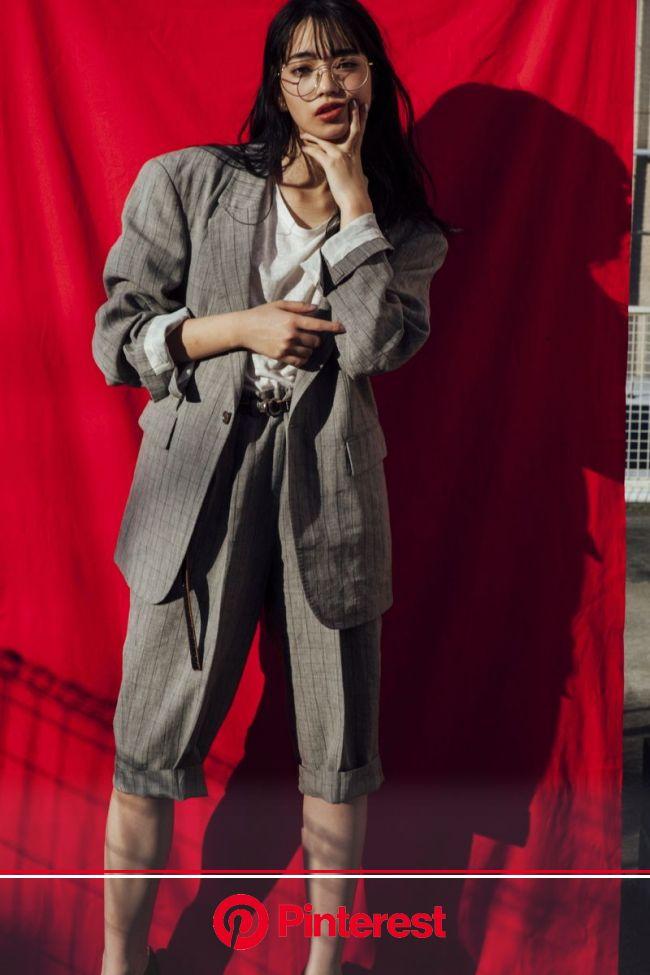FRaU cover 小松菜奈 | 小松菜奈, 写真 おしゃれ, ファッション